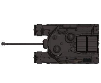 T28重戦車|ガールズ&パンツァー最終章 公式サイト