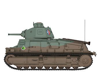 ソミュアS35