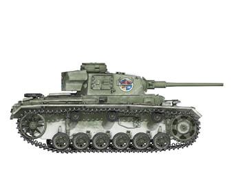 Ⅲ号戦車J型