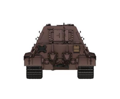 駆逐戦車ヤークトティーガー